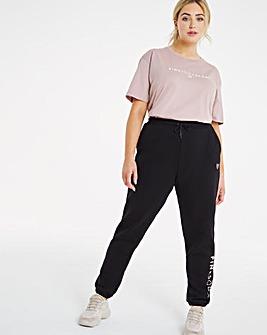 Pink Soda Cora Boyfriend T-Shirt