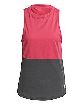adidas Sportswear Summer Pack Tank Top