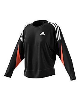 adidas Sportswear Lightweight Sweatshirt