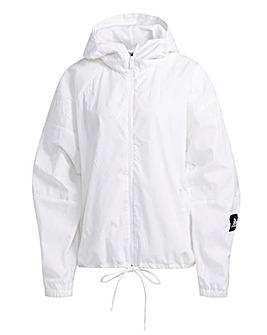 adidas W.N.D Jacket Primeblue