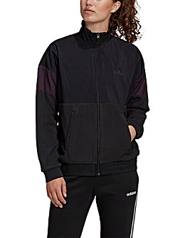 adidas Womens Favourites Tracktop