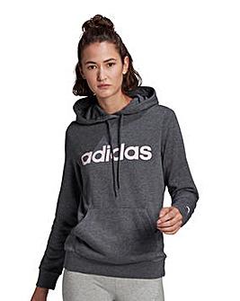 adidas Essentials Logo Hoodie