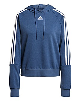 adidas Essentails Crop Hoodie