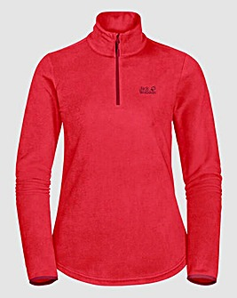 Jack Wolfskin Echo Fleece Jacket