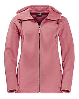 Jack Wolfskin Modesto Fleece Jacket