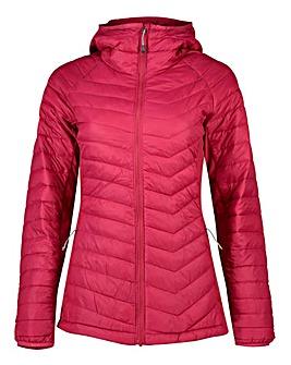 Columbia Powder Pass Hooded Jacket