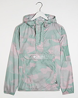 Columbia Challenger Windbreaker