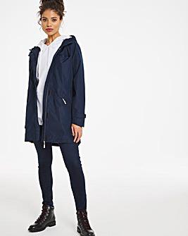 Snowdonia Mesh Lined Waterproof Jacket
