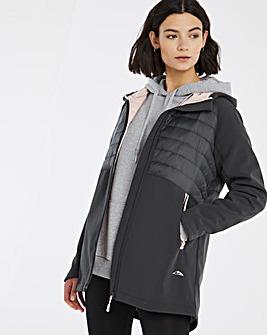 Snowdonia Hybrid Jacket