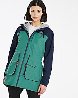 Snowdonia Long Waterproof Jacket