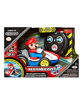 World of Nintendo Mario Kart Mini RC
