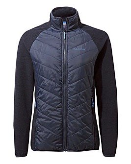 Craghoppers Aubrie Hybrid Jacket