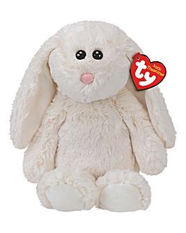TY Attic Treasure Pearl Rabbit