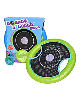 Bounce n Catch Discs
