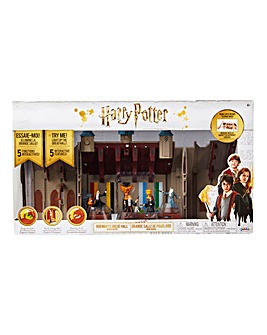 Harry Potter Hogwarts Great Hall Playset