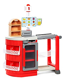 Little Tikes Shop N Learn Smart Checkout