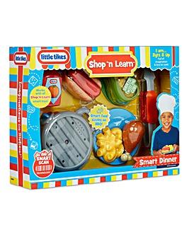 Little Tikes Shop N Learn Dinner