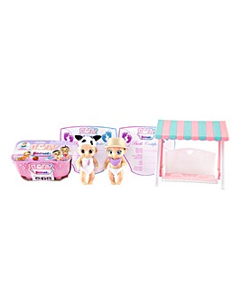 Baby Secrets Swing Chair Pack