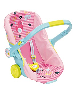 Baby Born Travel Seat