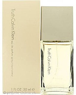 CK Truth Femme EDP Spray 30ML