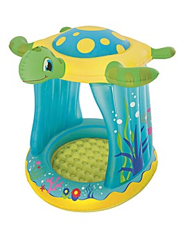 Bestway Turtle Totz Play Pool
