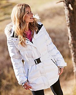 Snowdonia Down Filled Jacket