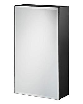 Ravello Wall Mirrored Cabinet