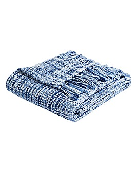 Portland Woven Throw