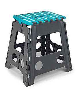 Beldray Folding Step Stool Small