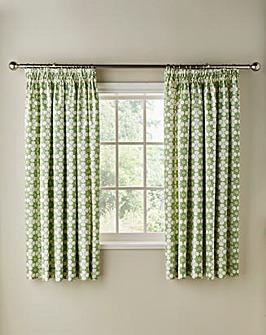 Katie Printed Kitchen Curtains