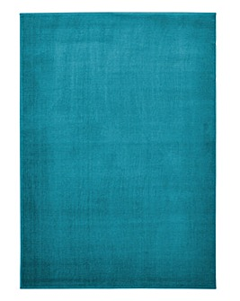 Colour Co-ordinates Plain Rug - XLarge
