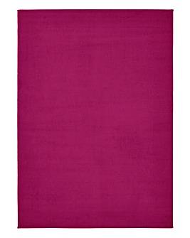 Colour Coordinates Plain Rug Extra Large
