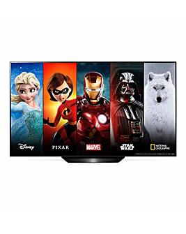 """LG OLED65BX6LB 65"""" OLED TV"""
