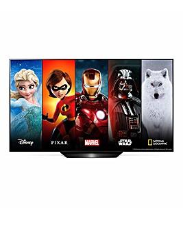 """LG OLED55BX6LB 55"""" OLED TV"""