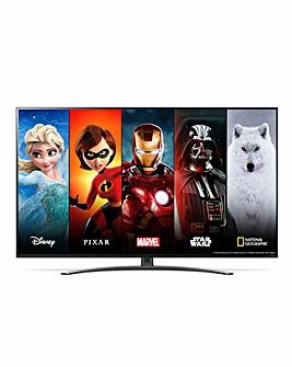 """LG 55NANO866NA 55"""" 4K Smart TV"""