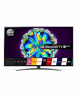 """LG 49NANO866NA 49"""" 4K Smart TV"""
