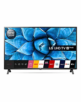 "LG 65UN73006LA 65"" Ultra HD 4K Smart TV"