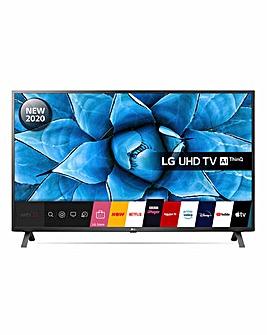 "LG 50UN73006LA 50"" Ultra HD 4K Smart TV"
