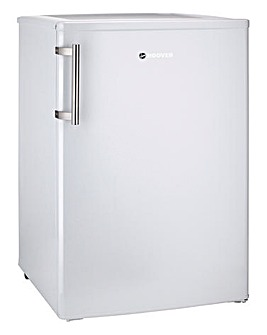 Hoover HVTL542WHKN White Undercounter Fridge