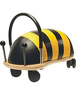 Wheelybug Bee Large
