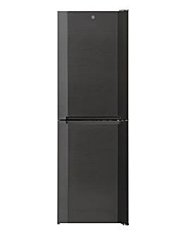Hoover K5XD2816BNMHN Black Fridge Freezer + INSTALLATION