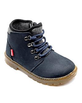 Chipmunks Leader Boots