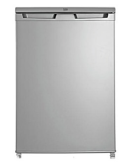 Beko Static Fridge SILVER UR4584S