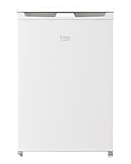 Beko Static Fridge WHITE UR4584W