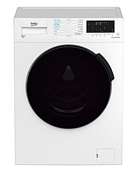 Beko 7kg Washer Dryer WHITE WDL742431W