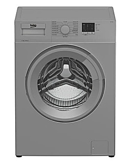 Beko 7.0 kg Washing Machine SILVER WTL72051S