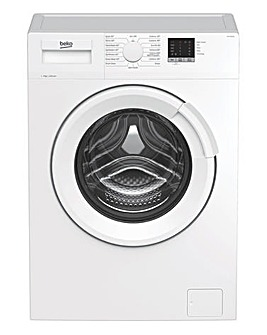 Beko WTL72051W 7kg Washing Machine White