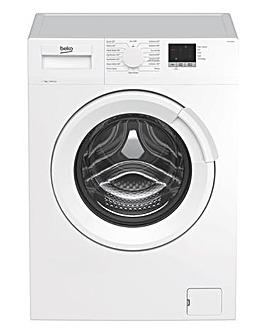 Beko WTL74051W 7kg Washing Machine White