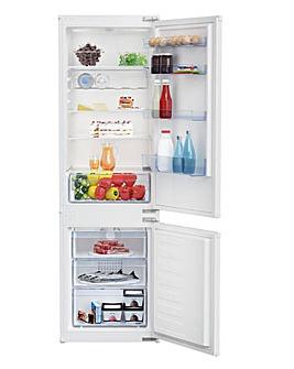 Beko BCFD373 Frost Free Integrated Fridge Freezer