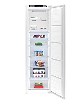Beko Upright Freezer INTEGRATED BFFD3577